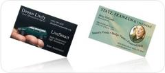 Сolor business cards