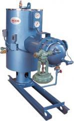 Thermodyne Storage Type/ Semi-Instantaneous Water