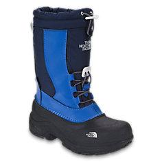 Boys' Alpenglow II Boot