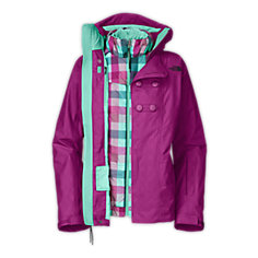 Women's Pixey Triclimate® Jacket
