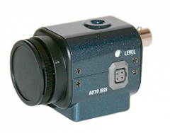 CCD Camera Systems
