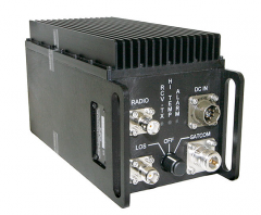 Remote Amplifier Multi-Band Platform