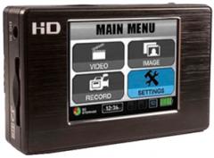 Pocket Digital Video Recorder (PDVR)