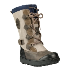 Junior Mukluk Waterproof Tall Lace Boot