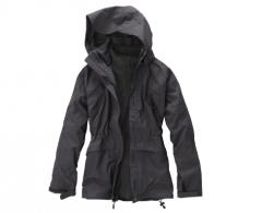 Women's Benton 3-in-1 Waterproof Raincoat