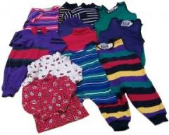Toddler 3 pc Assorted Garments