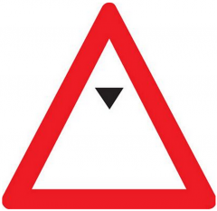 Traffic Restriction Signs
