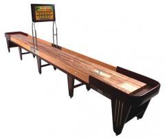 Vintage Charleston Shuffleboard