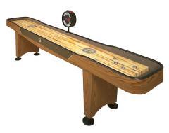 Qualifier Shuffleboard