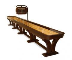 Venetian Shuffleboard