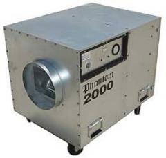 FA2000PH Phantom Contractor Grade HEPA Air Filter