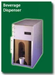 Beverage Thermal Dispenser