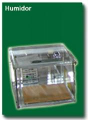 Humidor For Tobacco Products