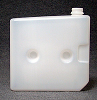 HDPE Specialty Containers Item # P-2006