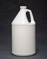 HDPE Specialty Containers Item # P-2105