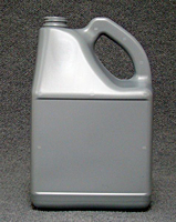 Automotive and Petroleum Lubricant Containers Item