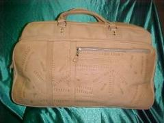 Travel Bag San Antonio