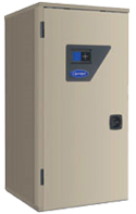 Ground Water-Source Heat Pumps