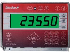 Digi-Star EZ3600 Indicators