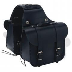 Biker Throwover Large Saddlebag