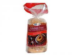 Multigrain bagels