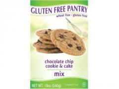 Chocolate Chip Cookie & Cake Mix