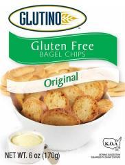 Bagel Chip Original
