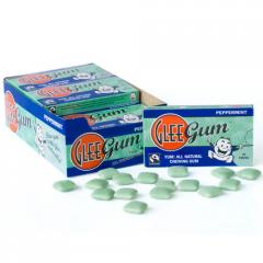Peppermint Glee Gum
