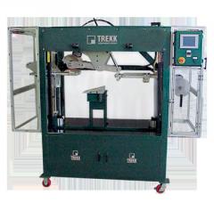 BMR Roll-On Heat Transfer Machine