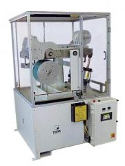 WB500 Roll On Water Bottle Labeling Machine