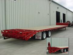 Imperial Trailer Equipment Trailers