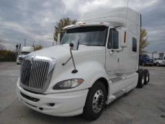 2008 International Prostar Truck
