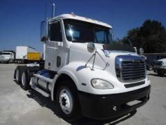 Truck 2005 Freightliner Columbia