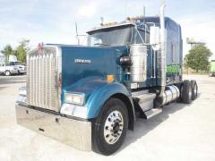 Truck 2005 Kenworth W900L