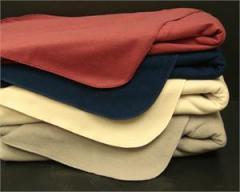 Deluxe Travel Blankets