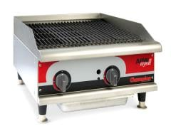 Champion Series Gas Radiant CharBroilers