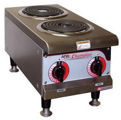 Champion Series Electric Hot Plates