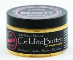 Orange Peptide Cellulite Butter