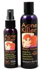 Acne Killer Combo