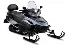 Yamaha 2-Up Touring RS Venture Snowmobile