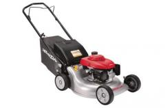 Honda HRR216PKA Push Type Lawn Mower
