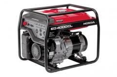 Honda EG4000 Generator