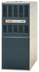 Two-Stage Gas Furnace