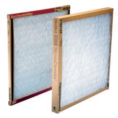StrataDensity Panel filters