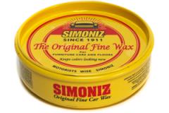 Simoniz Original Paste Car Wax