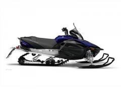 2013 Yamaha RS Vector LTX Snowmobile