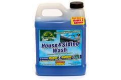 Green Scene House & Siding Wash