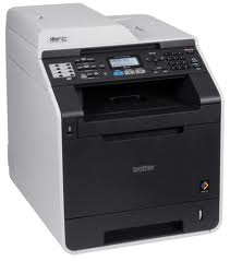 MFC-9460CDN Multi-Function Printer