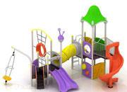 Jazz Music Series Outdoor Playground Equipment