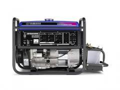 2013 Yamaha EF5200DE Generator